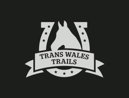 RIDING AT TRANS WALES TRAILS